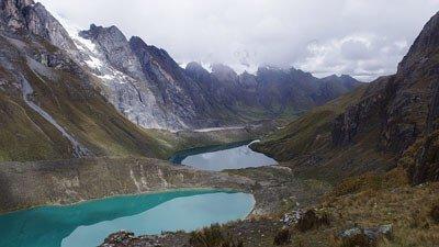 Huayhash Peru