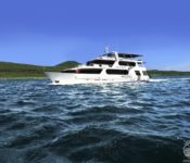 Tauchkreuzfahrt Yacht Galapagos Aggressor III