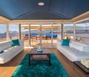 Passion Sky Lounge Galapagos Kreuzfahrt