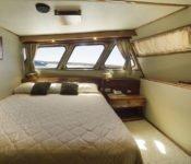 Galapagos Kreuzfahrt Yacht Reina Silvia - Doppelkabine