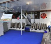 Tauchkreuzfahrt Yacht Galapagos Aggressor III - Tauchausrüstung
