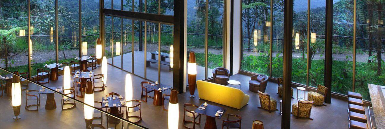 Mashpi Lodge Nebelwald Ecuador