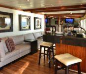 Eclipse Galapagos Kreuzfahrt - Bar
