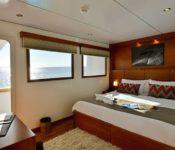 Galapagos Kreuzfahrt Katamaran Athala II - Doppelkabine