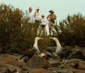 Galapagos Kreuzfahrt Athala II - Inselausflüge
