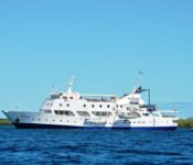 Eclipse Galapagos Kreuzfahrt Expeditionsschiff