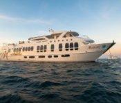 Galapagos Kreuzfahrt Yacht Majestic