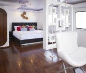 Galapagos Kreuzfahrt Katamaran Petrel - Suite