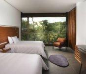 Mashpi Lodge - Wayra Zweibettzimmer