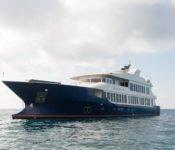 Galapagos Luxus Kreuzfahrtyacht Origin