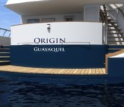 Galapagos Kreuzfahrtyacht Origin