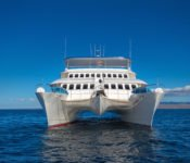 Tip Top II - Galapagos Katamaran