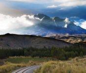 Tren Crucero - Zugreise durch Ecuador - Landschaften