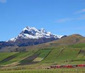 Tren Crucero - Zugreise durch Ecuador Strasse der Vulkane