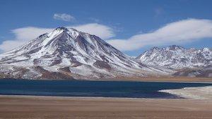 San Pedro de Atacama - Chile Reisen