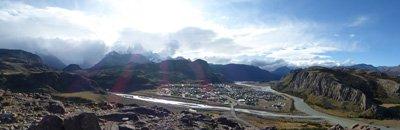 El Chalten - Patagonien Reisen