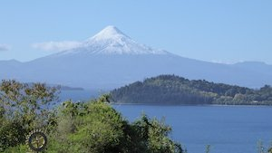 Reiseziele - Chile Reisen - Vulkan Osorno