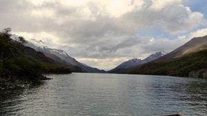 Lago del Desierto - Patagonien