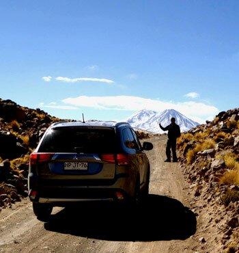 Mietwagenreisen Chile