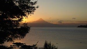Osorno - Chile Reisen