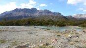 Fitz Roy - Anfahrt Lago del Desierto