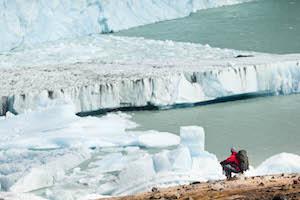 Viedma Gletscher Eistrekking - Patagonien