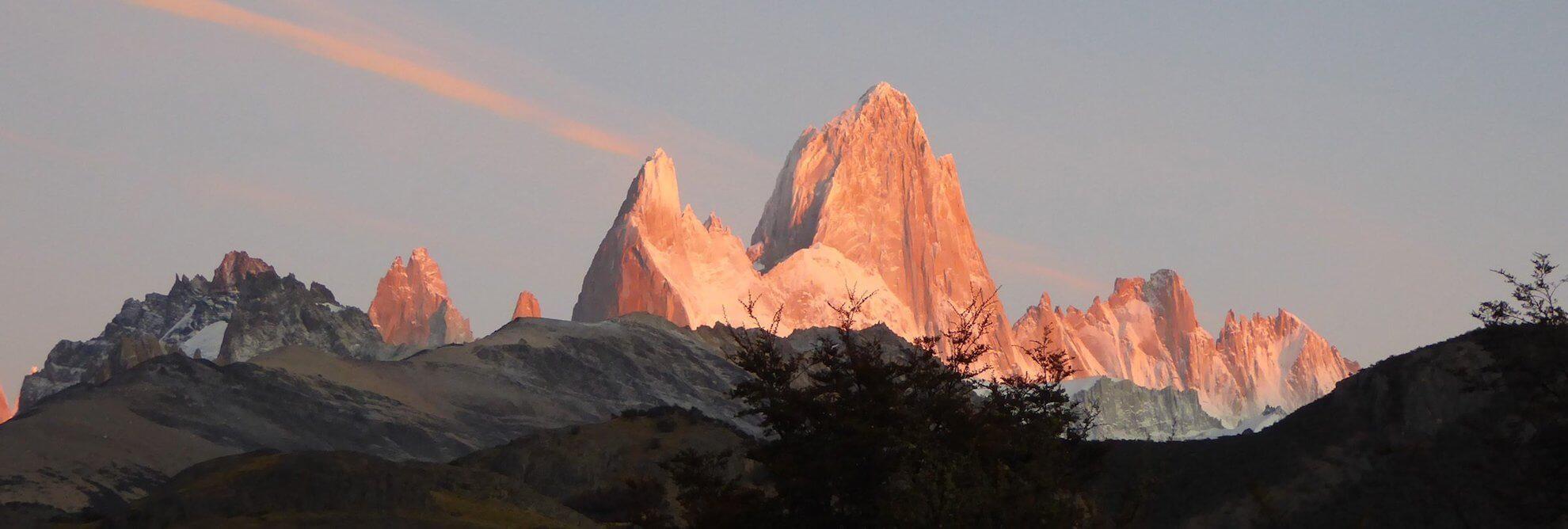 Patagonien Reisen und Chile Reisen