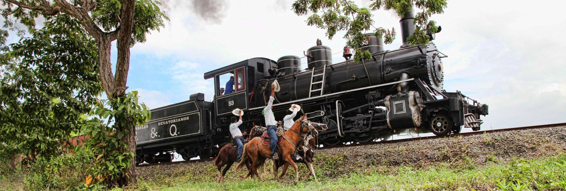 Reiseziele Südamerika - Tren Crucero