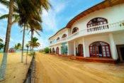 Hotel Albemarle, Insel Isabela