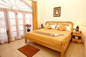 Hotel Albemarle, Insel Isabela - Doppelzimmer