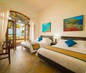 Hotel Albemarle, Insel Isabela - Zweibettzimmer