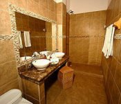 Hotel Albemarle, Insel Isabela - Bad