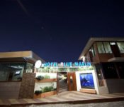Hotel Blue Marlin, San Cristobal