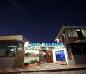 Hotel Blue Marlin, San Cristobal