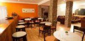 Hotel Destino Sur - El Chalten, Fitz Roy - Bistro