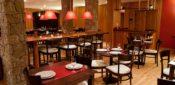 Hotel Destino Sur - El Chalten, Fitz Roy - Frühstücksraum