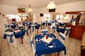 Hotel Fernanina, Santa Cruz - Restaurant