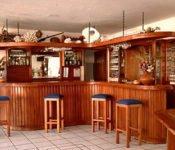 Hotel Fernanina, Santa Cruz - Bar