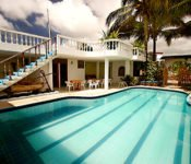 Hotel Fernanina, Santa Cruz - Swimming Pool