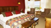 Hotel La Cantera, El Calafate - Doppelzimmer Lago