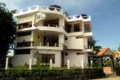 Hotel La Laguna, Isabela