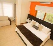 Hotel La Laguna, Isabela - Doppelzimmer