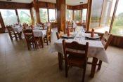 Hotel La Laguna, Isabela - Restaurant