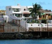 Galapagos Land Tour - Hotel Opuntia, San Cristobal