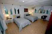 Galapagos Land Tour - Hotel Opuntia, San Cristobal - Zweibettzimmer