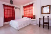 Galapagos Land Tour - Hotel Opuntia, San Cristobal - Doppelzimmer