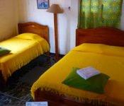 Hosteria Pimampiro, San Cristobal - Zweibettzimmer