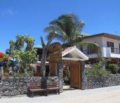 Hote4l San Vicente, Isabela