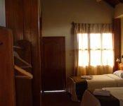 Hote4l San Vicente, Isabela - Zweibettzimmer