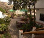Casa de Nelly, San Cristobal - Garten